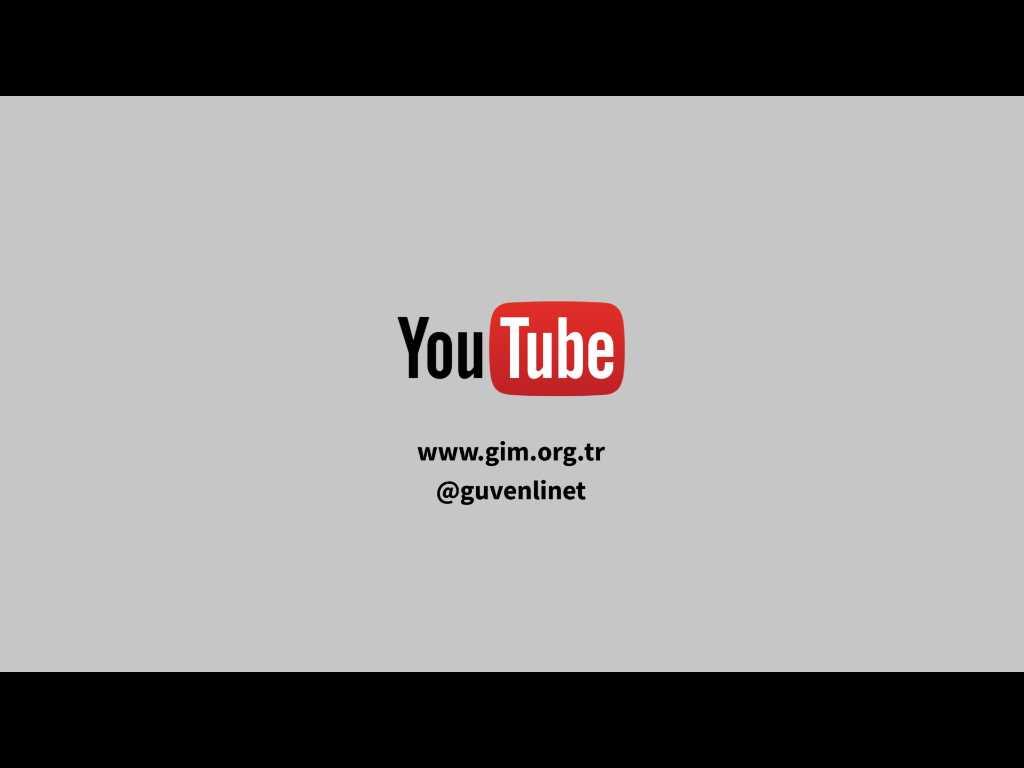 Youtube İçerik Şikayet Süreci