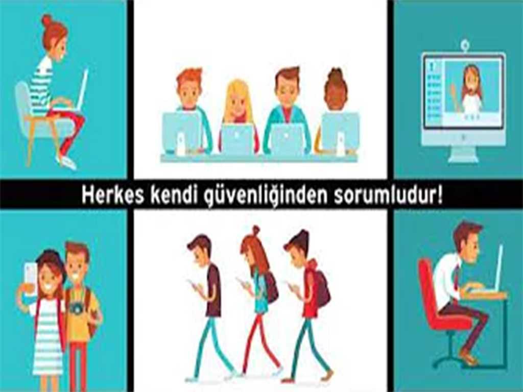 Siber Zorbalıkla Mücadelede Okul Yönetimi ve Öğretmenler