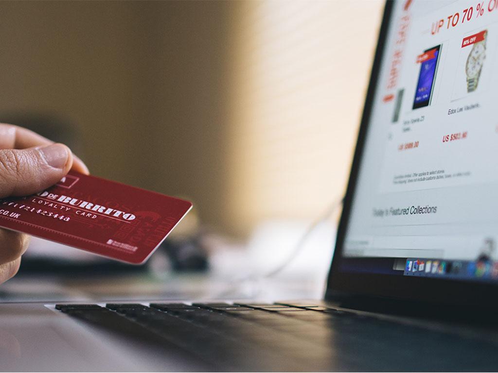 İnternet Bankacılığı & Çevrimiçi Alışveriş