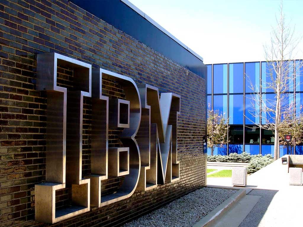 Kurumsal Kaynaklar [IBM]