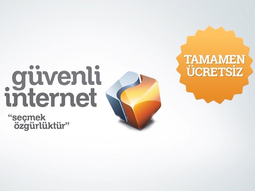 Güvenli İnternet Hizmeti Tanıtım Filmi