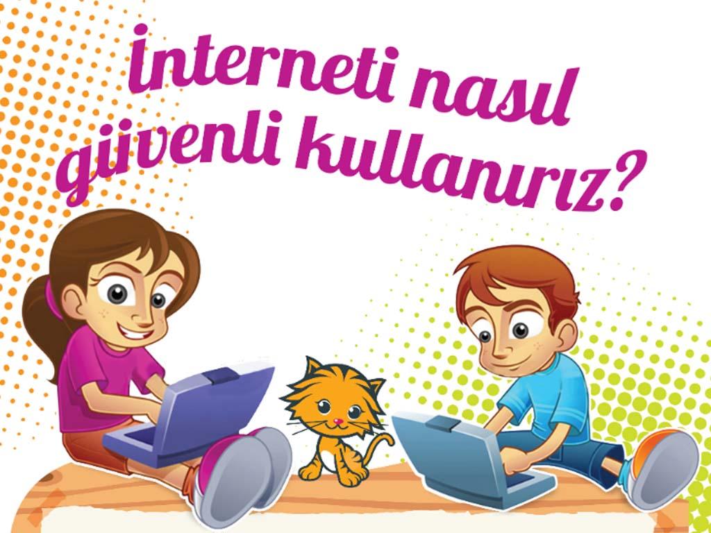 İnternet Çocuk Rehberi