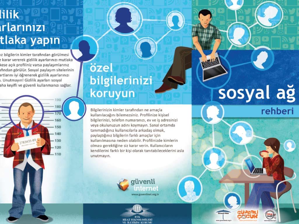 İnternet Sosyal Ağ Rehberi
