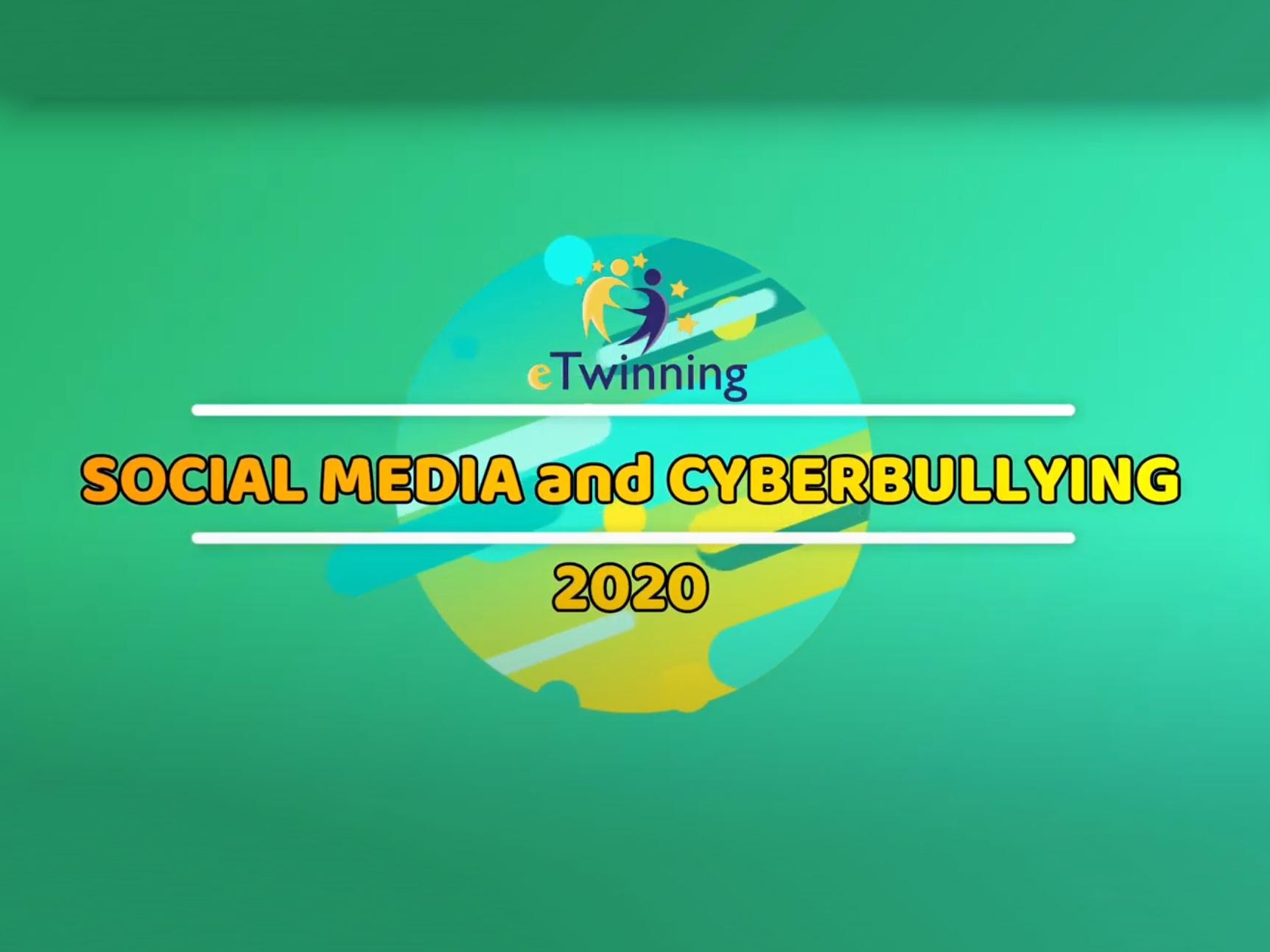 Sosyal Medya ve Siber Zorbalık - eTwinning Proje Videosu